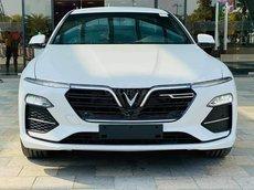 Vinfast Lux A 2.0 giá tốt khu vực miền Bắc, hỗ trợ hồ sơ khó, không chứng minh thu nhập, vay tối đa 85% giá trị xe
