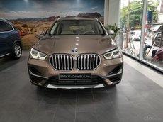 BMW X1 sDrive xLine nhập khẩu nguyên chiếc