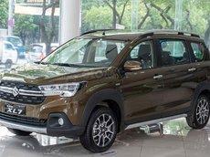 Suzuki Hải Phòng bán Suzuki XL 7 năm sản xuất 2020, giá cạnh tranh