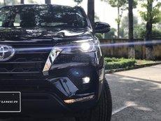 Fortuner 2021 siêu hot, Trả góp lãi suất chỉ từ 0.58% cực hấp dẫn, ưu đãi đặc biệt tháng 6/2020 - Toyota An Sương