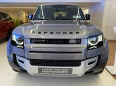 Bán xe Land Rover New Defender hoàn toàn mới, nhập khẩu chính hãng giá tốt nhất, xe giao ngay