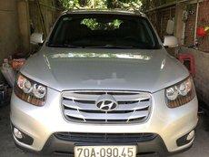 Mua Ban Xe Hyundai Santa Fe 2010 Tp Hcm Cũ Mới Gia Tốt Oto Com Vn