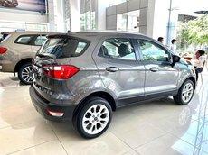 Ford Ecosport 2020 - mẫu xe mới nhất cùng hàng ngàn ưu đãi hấp dẫn - quà tặng cực khủng