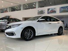 [Đồng Nai] bán Honda Civic 2021 nhập Thái 100% giá 794tr, giảm tiền mặt, hỗ trợ vay 80%