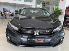 Đồng Nai - Honda Civic 1.5 RS 2021 khuyến mãi sốc, giao ngay, đủ màu, nhập khẩu chính hãng