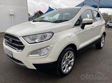 Ưu đãi tốt cho Ford Ecosport Trend Titanium 2020 mới - liên hệ Cát