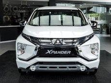 Xpander giảm 10tr tiền mặt và hỗ trợ phí trước bạ trong tháng 7, tặng kèm phụ kiện hấp dẫn