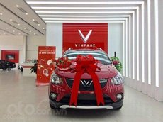 Vinfast Fadil trả trước 76 triệu nhận xe ngay - Hỗ trợ trả góp 85% - Giá tốt nhất Miền Bắc