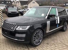 Bán xe Range Rover LWB 3.0 P400 2021