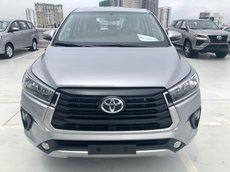 Toyota Innova 2021, tặng 3 năm bảo dưỡng, đủ màu, giao ngay, chỉ cần 175tr có xe