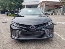Toyota Vinh - Nghệ An bán xe Camry giá rẻ nhất Nghệ An, trả góp 80% lãi suất thấp