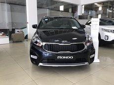Kia Rondo 2.0 AT Deluxe, tặng bảo hiểm thân xe, quà tặng hấp dẫn - giao ngay