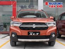 [Miền Tây] Suzuki XL 7 năm 2021 giá chỉ 589tr - tặng thêm 25 triệu