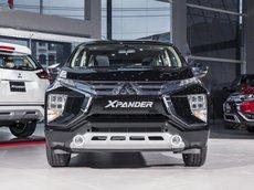 (Mitsubishi Thanh Hoá) Xpander khuyến mại 50% phí trước bạ