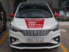 7 chỗ chỉ từ 499,9 triệu - Suzuki Ertiga 5MT