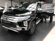 Bán xe Mitsubishi Pajero Sport 4x4 Full Option (Giá ưu  đãi)