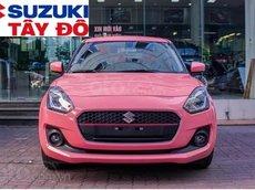 [Suzuki Tây Đô] Suzuki Swift giảm tiền mặt, gói phụ kiện hấp dẫn, đủ màu giao ngay