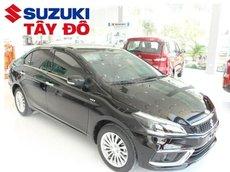 [Suzuki ưu đãi lớn] Ciaz 2021 mới nhất, nhập khẩu nguyên chiếc giá cực tốt, khuyến mãi tiền mặt lên đến 30tr