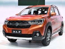 Suzuki XL7 đủ màu giao ngay kèm chương trình khuyến mãi siêu hot