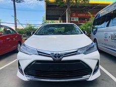 Toyota Corolla Altis 1.8G 2021 - tặng ngay 2 năm bảo hiểm thân vỏ