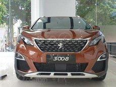 [Peugeot Bình Dương] sở hữu ngay Peugeot 3008 chỉ với giá 196 triệu đồng, cam kết giá tốt nhất miền Nam, xe đủ màu