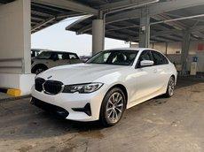 BMW 320i Sportline - Huyền thoại Sedan thể thao bán chạy nhất của BMW - chỉ từ 1 tỷ 899 triệu đồng