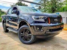 Ford Ranger - 2021 new - xe mới về - giao xe tại nhà - hàng ngàn ưu đãi khủng