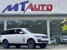 LandRover Range Rover Autobio L P400 3.0, model 2021, mới 100% giao ngay