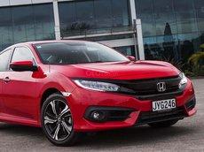 Honda Civic 2021 - Khuyến mãi khủng giảm tiền mặt + phụ kiện, nhận xe ngay chỉ với 230 triệu