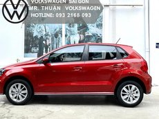 [Volkswagen Sài Gòn] tổng đại lý phân phối và nhập khẩu xe Polo Hatchback lớn nhất miền Nam, LH trực tiếp hotline PKD