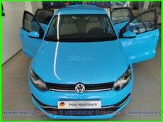 [Volkswagen Sài Gòn ] Polo Hatchback xe chắc chắn, nhỏ gọn, đơn giản và tiện dụng hơn những chiếc xe cùng phân khúc khác