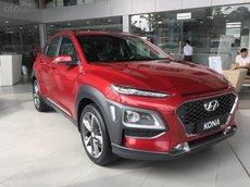 [Hyundai Phạm Văn Đồng] bán Hyundai Kona 2021, giảm nóng 50 triệu, lãi suất vay 0%, giao xe ngay