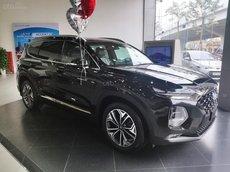 Khuyến mãi lớn - Hyundai SantaFe 2021 - giá cực hời mùa Covid