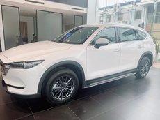 [Giá tốt Hà Nội] Mazda CX8 ưu đãi trị giá lên đến 50tr khi lấy xe trong T5, hỗ trợ bank 90%, thủ tục nhanh gọn