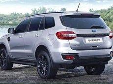 Ford Everest Sport 2021 - phiên bản mới nhất giá ưu đãi hấp dẫn - khuyến mãi khủng