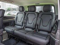Mercedes-Benz V250 Luxury 2021, dòng xe MPV 7 chỗ sang trọng, nhập khẩu nguyên chiếc, có xe giao ngay