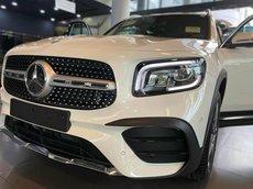 Xe 7 chỗ Mercedes-Benz GLB 200 AMG, dòng xe SUV nhập khẩu nguyên chiếc, có giao ngay