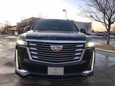 Bán Cadillac Escalade ESV 4WD Premium Luxury Platinum năm 2021