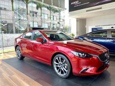 [Hot] Mazda 6 Luxury 2021 giảm đến 30 triệu tặng BHVC 1 năm
