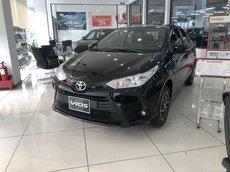 Bán Toyota Vios 1.5MT - Toyota Nam Định chương trình khuyến mãi tốt - lăn bánh chỉ 128 triệu, trả góp 85% giao xe tận nhà, giá rẻ nhất Nam Định