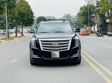 Bán xe Cadillac Escalade ESV Platinum sản xuất năm 2016