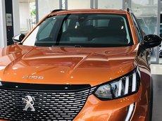 Peugeot HCM - Peugeot 2008 GT Line 2021 - combo quà tặng hấp dẫn