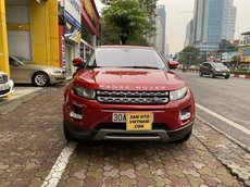 Bán Range Rover Evoque Dynamic sx 2012