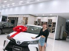 Bán xe Toyota Vios G sản xuất năm 2021