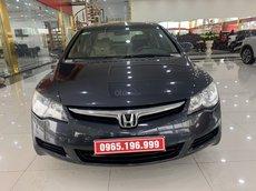 Bán xe Honda Civic năm sản xuất 2008