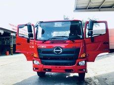 Cần bán xe Hino FL (2021) tải 15 tấn - Hỗ trợ vay cao - góp 450tr ra xe