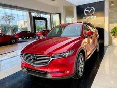 Mazda CX8 AWD - VIN 2020 ưu đãi 49 triệu + BHVC