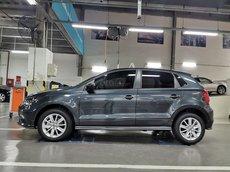 Báo giá nhanh lăn bánh + khuyến mãi tháng 4/2021 Volkswagen Polo Hatchback xe nhập nhỏ gọn dành cho phái nữ