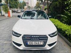 Bán xe Audi A4 đời 2013, màu trắng, nhập khẩu, giá 790 triệu đồng