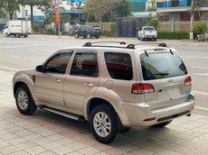 Ford Escape sản xuất đời chót 2013, xe chính chủ cán bộ về hưu